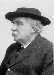 John Pattison Gibson