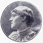 Elizabeth Gibson circa 1911