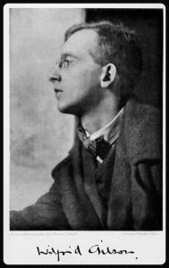 Wilfrid Gibson