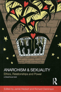 Anarchism and Sexuality book cover