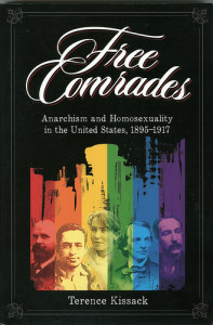 Free Comrades book cover.