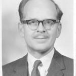 Michael Gibson, 1950s